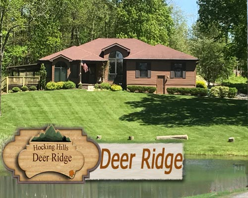 Deer Ridge Lodge